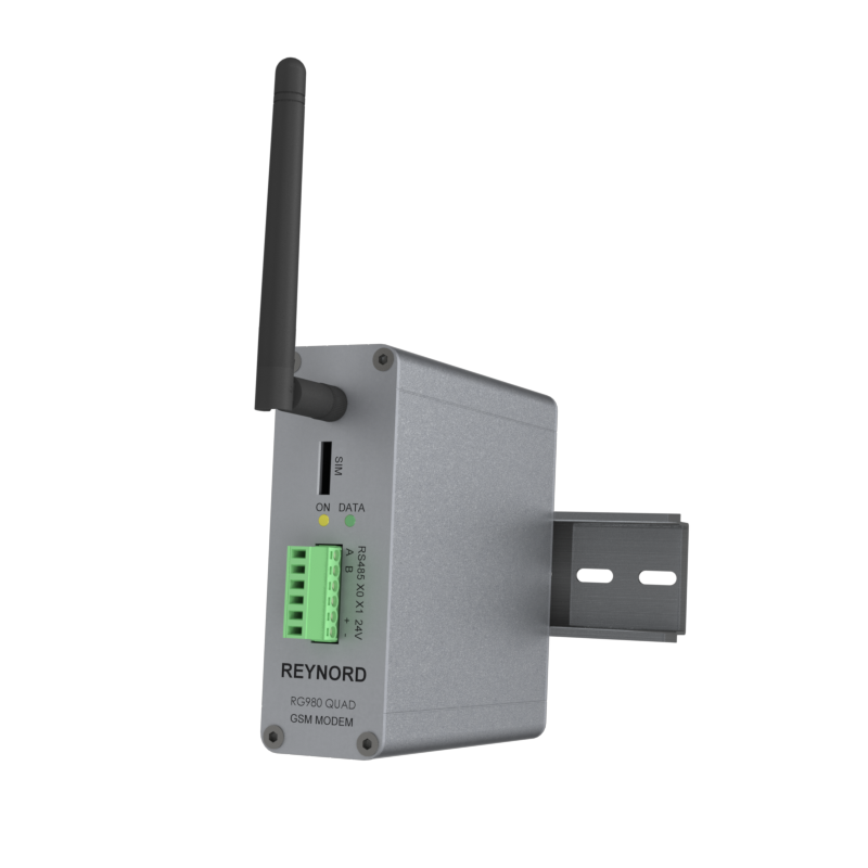 Industrial GSM Products - Sensors, Automation & IoT