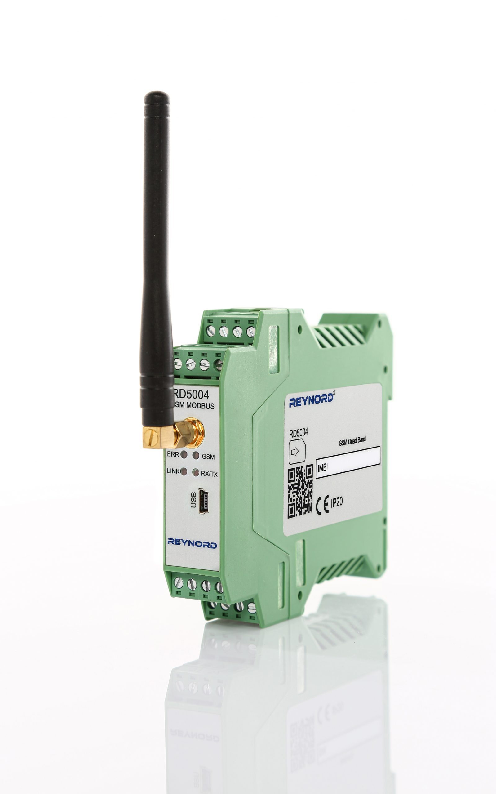 Industrial GSM Gateway